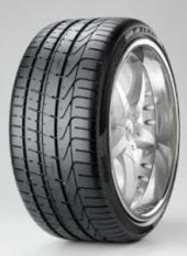 2013 Üretimi Pirelli 255 55r18 109v Xl Rft Pzero