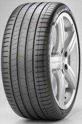 Pirelli 255 55r18 R 109y (N0) Xl Pzero Rosso (2017)