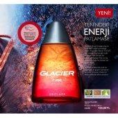 Oriflame Glacier Fire Edt Yeni Parfüm