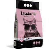 Lindo Cat Kedi Kumu Bebek Pudralı 10 Lt