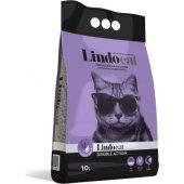 Lindo Cat Kedi Kumu Lavanta Kokuluı 10 Lt
