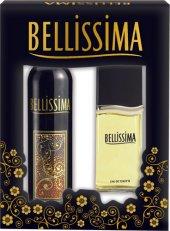 Bellissima Kadın Set Parfümü