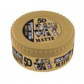 New Well Altın Mat 150 Ml Wax