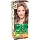 Color Naturals Saç Boyası 7n Doğal Kumral