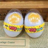 Yabidur Şaka Slime Yumurta Karışık 24 Adet