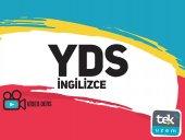 Yds İngilizce 120 Saat Video Dersler Tekuzem