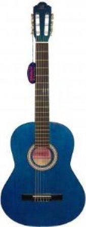 Barcelona Lc 3900 Bl 4 4 Klasik Gitar Hediyeli