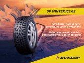 245 45 R17 Tl 99t Xl Sp Wınter Ice02 Dunlop
