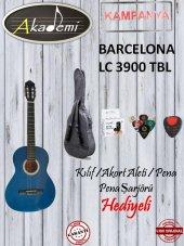 Barcelona (Orjinal) Lc 3900 Tbl Tam Boy Klasik Git...