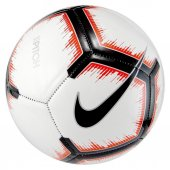 Nike Pitch Sc3316 100 Futbol Topu