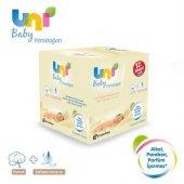 Uni Baby Yenidoğan Islak Havlu Mendil 12 Paket