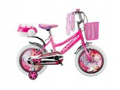 16 Jant Lüx Amigo Çocuk Bisiklet