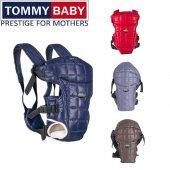 Tommybaby Lotus Bebek Taşıyıcı Kanguru Bebek Taşıma Kangurusu