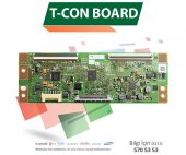 Lcd Led T Con Board Samsung Runtk 5351tp Ue32f5070 Ue32f5570