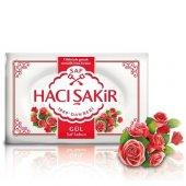 Hacı Şakir Saf Sabun Gül 150 Gr