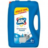 Abc Bulaşık Deterjanı Power 4 Kg