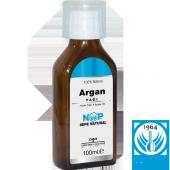 Nop Argan Yağı 100 Ml Soğuk Sıkım Argan Oil