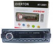Everton Rt 3001 Usb Sd Fm Aux Mekaniksiz Oto Teyp 4 X 50 Watt