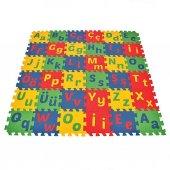 Eğitici Eva Oyun Karosu Yer Matı Puzzle
