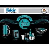 Fakir Fırsat Paketi 6 Turquoise Serisi