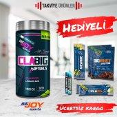 Bigjoy Clabig 1000 Mg 99 Kapsül Cla + Hediyeli
