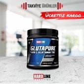 Hardline Glutapure 500 Gr Aromasız Glutamin