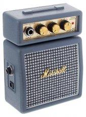 Marshall Ms 2c Mini Elektro Gitar Amfisi Adaptör+p...