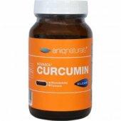 Aniqnaturals Novasol Curcumin Soft Jel 30 Kapsül