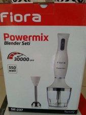 Fiora Sk 237 Powermix Blender Seti
