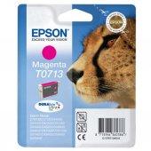 Epson T071340 Mor Kartuş D 78 Dx 4050 5050