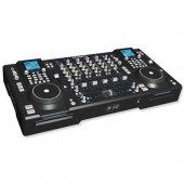 B 52 Prodigy Fx Profesyonel Dj Dual Cd Mp3 Player