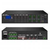 Cmx Pa 6120mx 6x6 120w Matrix Mikser Amfi Usb Sd Fm Bluetooth
