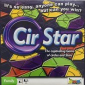 Cir Star Geometrik Algı Oyunu Eğitici Oyun