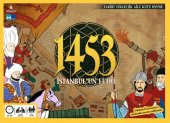 Istanbulun Fethi 1453 Zeka Ve Strateji Oyunu