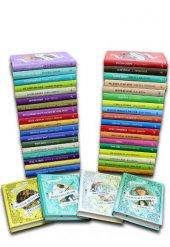 Kütüphane Seti Ortaöğretim Lise 40 Kitap
