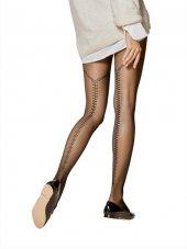 Fiore 20 Den Kalitesi Ödüllü Avrupadan İthal Külotlu Çorap