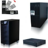 ınform Dsp Multipower 6kva 1f 1f Online (20x4,5ah)