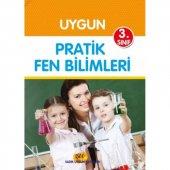 Sadık Uygun Yayınları 3. Sınıf Uygun Pratik Fen Bi...