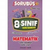 Hocalara Geldik 8. Sınıf Lgs Sorubüs Matematik Vid...