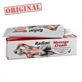 Radian Massage Cream Masaj Kremi 100 Gr