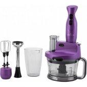 Karaca Violet Glossy Mutfak Robotu