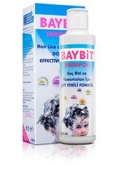 Baybit Bit Şampuanı
