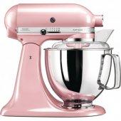 Kitchenaid Artisan Stand Mixer Silky Pink 4,8l Esp 5ksm175psesp