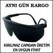 Kaynak Gözlüğü,kırılmaz Cam,koruyucu Gözlük,