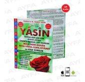 Ayfa 091 Orta Boy Türkçeli 80 Sayfa Yasin İthal Kağıt