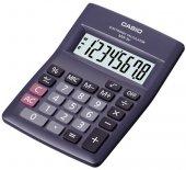 Casio Mw 5v Bk W Mini Msa Tipi Hesap Makinesi 8 Hane 497185016930
