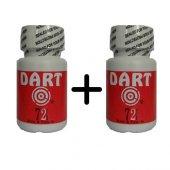 2 Adet Dart72 Geciktirici Bitkisel Ürün
