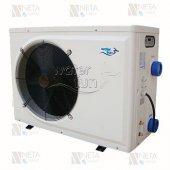 10 Kw Havuz Isı Pompası Puhe Model Waterfun (10,5 Kw)