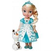 Kkd Prensesi Frozen Karlar Ülkesi Elsa Oyuncak Et Bebek Dev Boy Ş