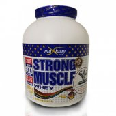 Maxiway Strong Muscle Whey 2270 Gr